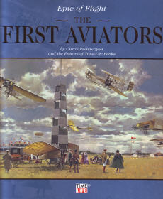 The First Aviators